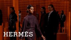 Moda Paris, Hermes, Fall Winter, Feminine, Youtube, Vivo, Collection, York, Women