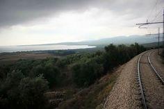 Parte il treno dei laghi sulle rotaie d'autunno - https://blog.rodigarganico.info/2017/eventi/parte-treno-dei-laghi-sulle-rotaie-dautunno/