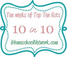 10 Homeschooling Websites from Fruit in Season @fruitnseason #iHN