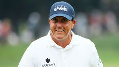 Phil Mickelson plans to make 2018 Ryder Cup team, wants to win in Europe