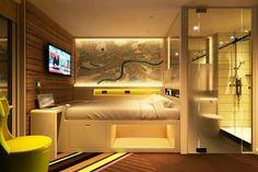 Affordable Hotels Under $100 - Budget Travel. Hub, London
