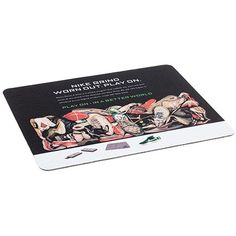 Nike Grind Mousemats From £2.52