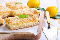 La sbriciolata ricotta e limone è un dolce dal sapore fresco e dal profumo che vi incanterà. Ecco la ricetta