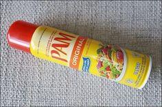 Stoffwechselkur ohne HCG Globuli - PAM Spray zum Braten