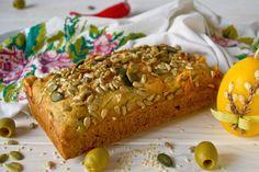 Пирог с сыром на кефире. Пошаговый рецепт с фото - Ботаничка.ru