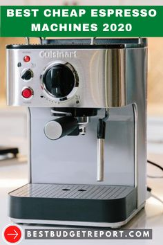 Top 10 Best Cheap Espresso Machines 2020 (Under $200 / $500). Cheap Espresso Machines. Best Cheap Espresso Machines. Best Cheap Espresso Machines 2020. Best Buy Cheap Espresso Machines. Top 10 Cheap Espresso Machines. #cheapespressomachines #bestcheapespressomachines #bestcheapespressomachines2020 #bestbuycheapespressomachines #top10cheapespressomachines