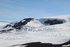 Currently: Volcanic activity under the largest glacier of Iceland, Vatnajökull. A north-western part of Vatnajökull, called Bárðarbunga is roaring.  1.600 earthquakes have been logged in the past 48 hours with only three of them scoring a 3 or higher on the Richter scale. No sign of an eruption yet. The area is being monitored closely.