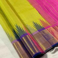 ₹ 12500 /- +ship Market price 20000+ Kanchipuram Pure silk Handloom saree with 1 gram pure jari *Pure Silk With Silk Mark Assured hologram* Market Price, Pure Silk Sarees, Handloom Saree, Hologram, Ship, Pure Products, Ships