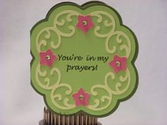 Mee Mees Creations: Overlay using Cricut Lacy Labels
