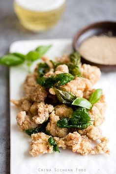 Chinese salt and pepper chicken-17 copy