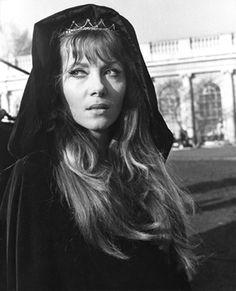 chaboneobaiarroyoallende: Ingrid Pitt in Countess Dracula