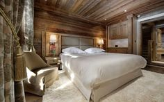 Gentianes - The Luxury Chalet Collection