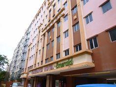 Daftar Hotel Murah Di Kawasan Geylang Singapore