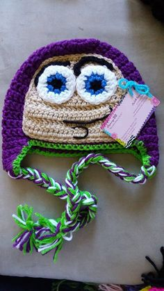 Toddler Beanies - ready made by MommyzBIB on Etsy