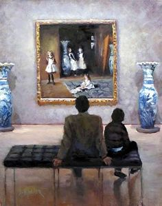 """""""The Daughters and the Son,"""" Stan Moeller"""