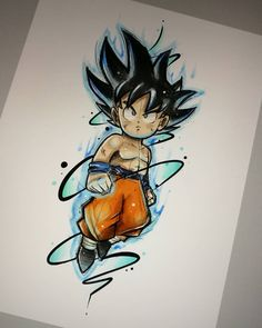 Dragon ball HairStyles up do hairstyles for short hair Dragon Ball Gt, Disney Drawings, Cool Drawings, Animes Wallpapers, Wallpapers Wallpapers, Anime Naruto, Manga Anime, Sketches, Artwork