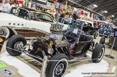 66th Grand National Roadster Show | Hotrod Hotline