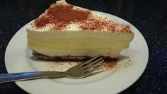 Vynikající řezy – FLORIDA – RECETIMA Cheesecake, Deserts, Pudding, Ethnic Recipes, Food, Powdered Sugar, Cacao Powder, Cheesecakes, Custard Pudding