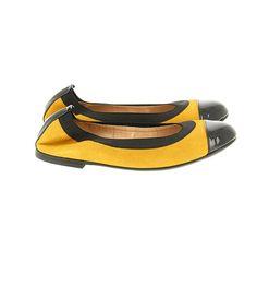 GOLIA | Ska Shoes