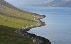 Route Island