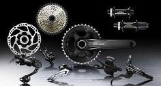 Shimano faz o lançamento de novos componentes para os grupos Deore XT, SLX, Deore, Alivio, Acera e Altus, ampliando as possibilidades para o pedal off-road e trekking.   #bike #ciclismo #dicas de bike #DIcas de MTB #mountain bike #mountainbike #MTB