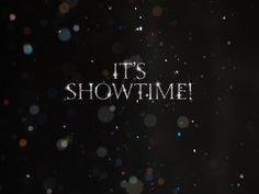 It's Showtime | Victoria's Secret Fashion Show 2011