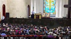Santo Culto - Obispo Paulo Roberto