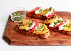 4 Easy Summer Appetizer Recipes for Entertaining a Crowd Photos | Architectural Digest
