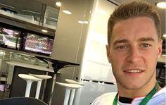 YES: Button stopt, Stoffel Vandoorne rijdt volgend jaar F1!