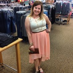 Obsessed with this dress! #first15 #maurices