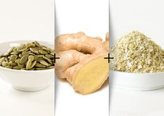 Cinnamon Spiced Granola - Oxygen Women's Fitness