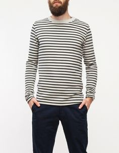 Balance Sweater in Soft Grey