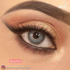 Makeup Vs No Makeup, Makeup For Blondes, Eye Makeup Tips, Blush Makeup, Beauty Makeup, Makeup Looks, Sultry Makeup, Cheap Makeup, Makeup Set