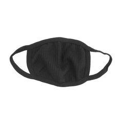 Unisex Men Women Cotton Cycling Running Anti-Dust Mouth Face Mask Respirator Drop Shipping