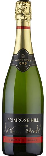 English sparkling wine is having its day, and this is a great one!
