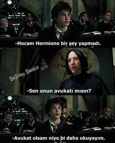 Hogwarts'dan Treniyle Gelmiş 26 Komik Harry Potter Caps'i Harry Potter Anime, Harry Potter Cast, Harry Potter Memes, Funny Cartoons, Funny Comics, Hogwarts, Istanbul Film Festival, Funny Quotes, Funny Memes