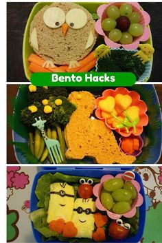 All the tips and hacks for making the perfect back to school bento