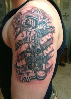 25 Awesome American Flag Tattoo Designs Tattoos Tattoos Tattoo