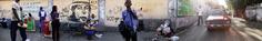 Street Life 14 - Port au Prince, Haiti - 2009