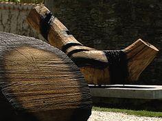 Johann Feilacher Men Dress, Dress Shoes, Museum, Loafers Men, Oxford Shoes, Nature, Art, Country, Sculptures