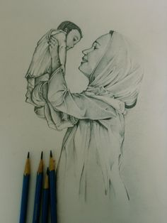 Mother, I love you