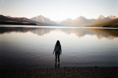 """""""And the waters will stay the same throughout the years until you step in and make a ripple in their history, a ripple that will affect the tide and the waters from that point on.""""-Unknown"""