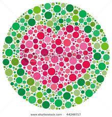 Color Blind Test For Hunter