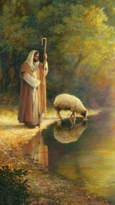 If you are interested in learning Hebrew there are now many ways in which you can access courses and classes. Lord Is My Shepherd, The Good Shepherd, My Bible, Bible Art, Good Shepard, Friend Of God, Learn Hebrew, Prayers For Healing, God Jesus