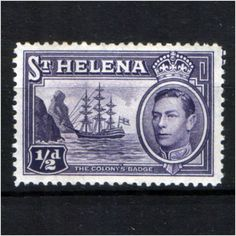 St Helena Stamp SG 131 MM Listing in the St Helena,Commonwealth & British Colonial,Stamps Category on eBid United Kingdom