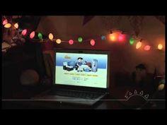 La Navidad brilla más - La Curacao Videos, Hearths, Jitter Glitter, Xmas