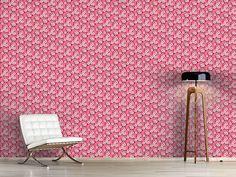 Design #Tapete Une Chanson En Rose