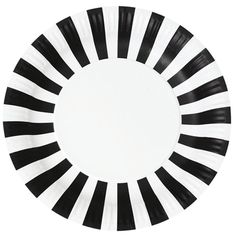 Black Stripe Paper P