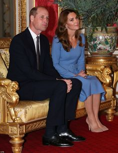 Kate Middleton Prince William, Prince William And Catherine, Duke And Duchess, Duchess Of Cambridge, Principe William Y Kate, Royals Today, Prinz William, Estilo Real, Kate Middleton Style