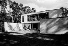 DC Residence / Vincent Van Duysen